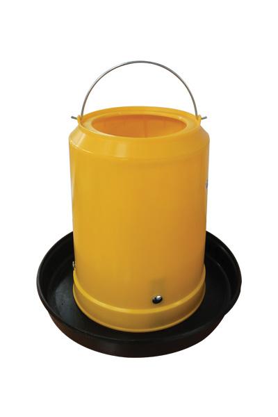 Hranilica viseća - 18 kg