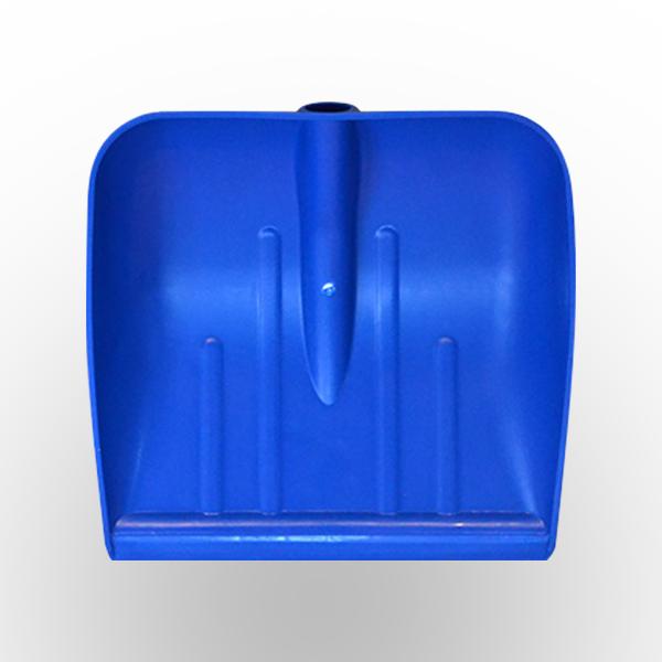plastična lopata za snijeg