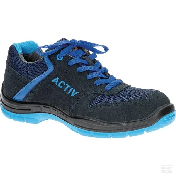 zaštitna cipela s1