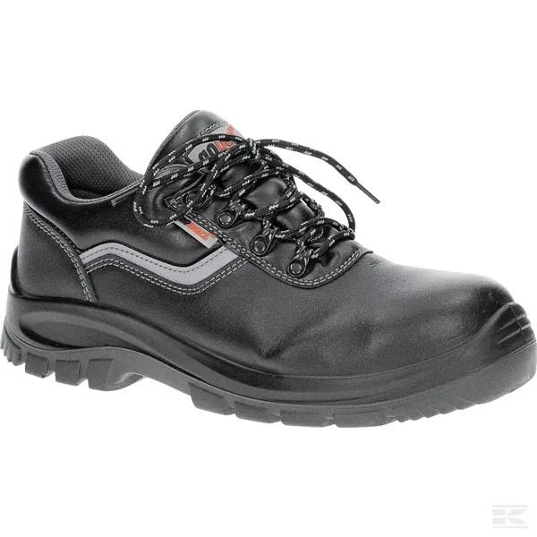 zaštitna cipela niska S3
