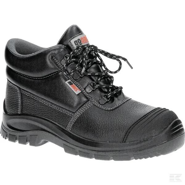 zaštitna cipela visoka s3