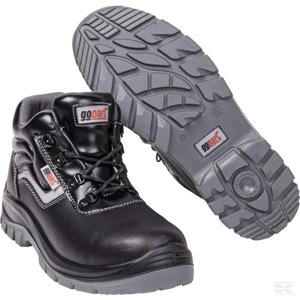 zaštitna cipela s3 visoka