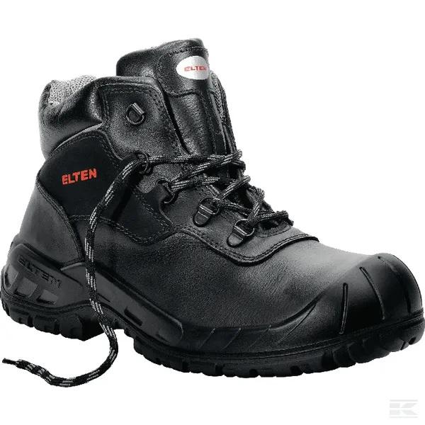 visoka zaštitna cipela s3 gumeni džon