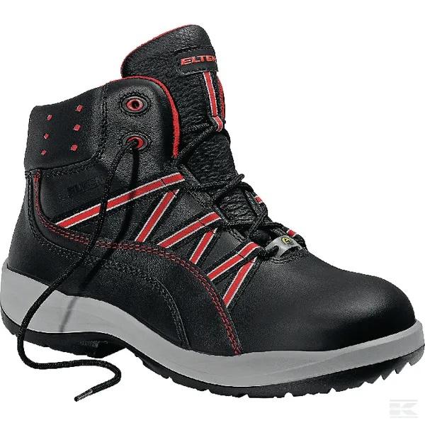 ženska zaštitna cipela visoka s3