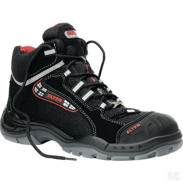 visoka zaštitna cipela s3