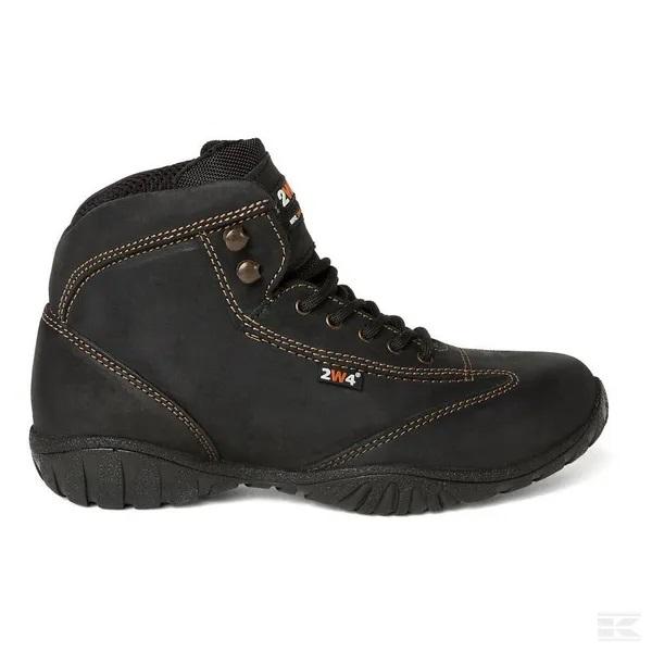 visoka zaštitna cipela s3 ženska