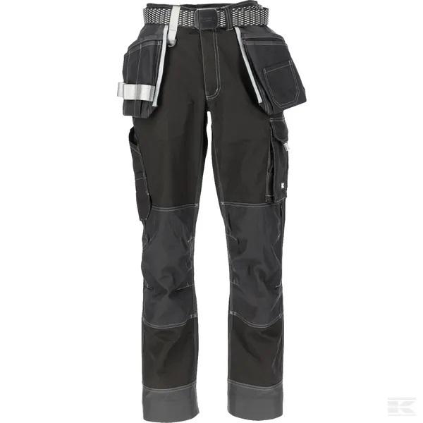 radne hlače Kramp
