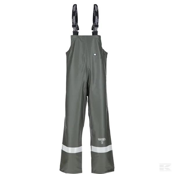 hlače farmer kišne