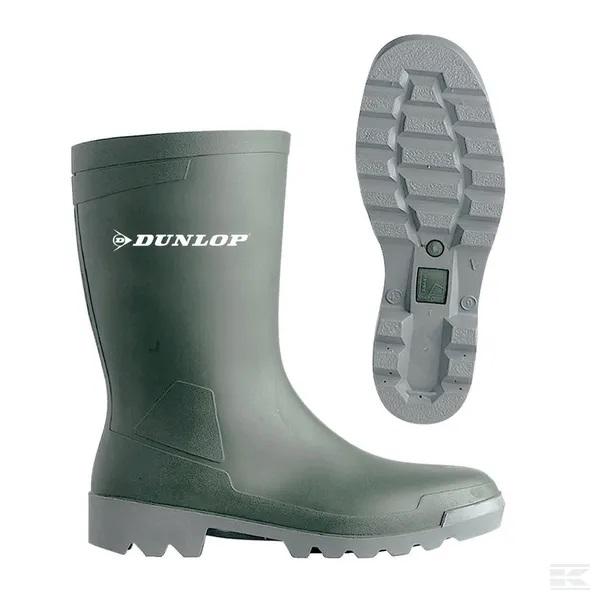 Čizme Hobby Calf Dunlop