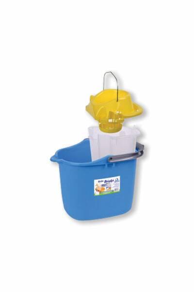 kanta za čišćenje podnih površina