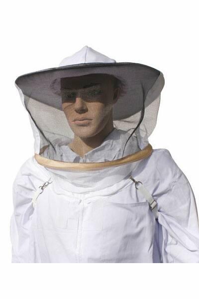 pčelarski šešir
