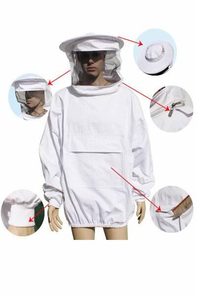 pčelarska bluza