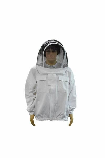pčelarska bluza i šešir
